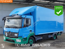 Camion Mercedes Atego 821 fourgon occasion