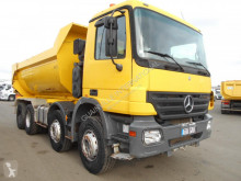 Mercedes tipper truck Actros 3236