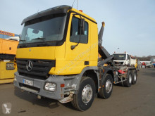 Mercedes hook lift truck Actros 3236