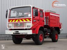 Kamión cisterna Renault Midliner