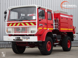 Camion Renault Midliner cisterna usato
