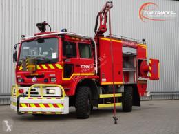 Camion pompiers Renault 200