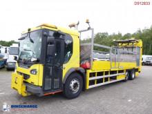 CamionDennis W2629 RHD traffic service truck