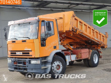 Camion Iveco Eurocargo bi-benne occasion