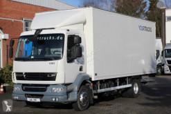 Kamión dodávka DAF LF55 DAF LF 55.220 E5