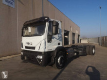 Iveco chassis truck Eurocargo