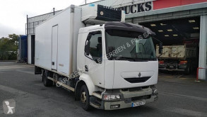 Renault mono temperature refrigerated truck Midlum 180