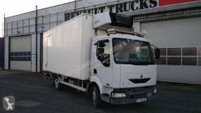 Renault mono temperature refrigerated truck Midlum 150