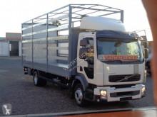 Kamión valník Volvo FL 240