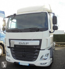 DAF container truck CF 410