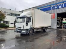 Camion fourgon polyfond Iveco Eurocargo 120 E 18 P