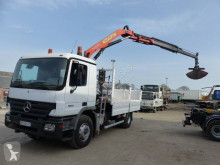 Mercedes Actros 1832 truck used tipper