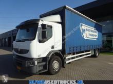Renault LKW Schiebeplanen Premium 280