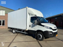 Iveco 70C17 | HiMatic | Luchtvering | Laadklep utilitaire caisse grand volume occasion