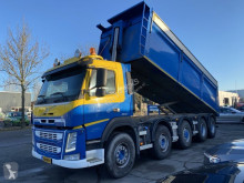 Volvo FM 460 truck used tipper