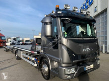 Camión de asistencia en ctra Iveco Eurocargo 120 EL 22