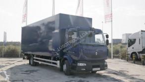 Camião Renault Midlum 220 DXI furgão usado