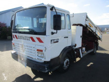 Camion bi-benne Renault Gamme S 140