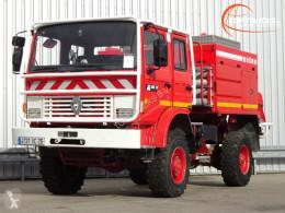 Teherautó Renault Midliner használt tűzoltóság