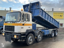 MAN tipper truck 35.343