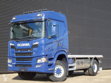 Camion châssis Scania G 500