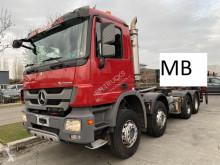 Mercedes hook lift truck Actros 3241