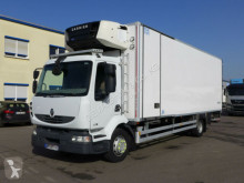 Renault Midlum 220.16 DXI*Carrier Supra 950*LBW* truck used refrigerated