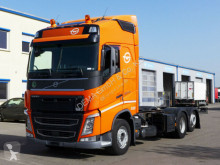 Volvo chassis truck FH 460*Euro 6*Liftachse*Kühlbox*Globetrot