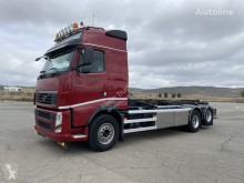 Volvo FH13 500 truck used