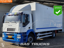 Iveco Stralis 310 truck used box