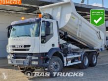 Camion benă Iveco Trakker