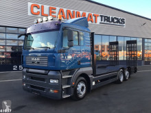 Lastbil biltransport MAN TGA 26.360