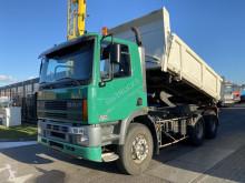 Vrachtwagen DAF CF 85.380 tweedehands kipper