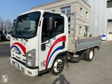 Camion Isuzu NLR 85 plateau ridelles occasion