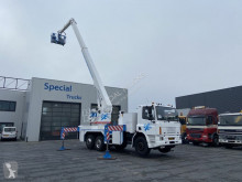 Camion DAF 240 nacelle occasion