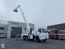 DAF aerial platform truck 240