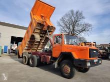 Kamión korba Iveco 260 PAC 26