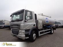 DAF CF 85.460 truck used tanker