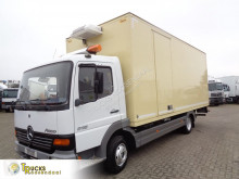 Mercedes mono temperature refrigerated truck Atego 815