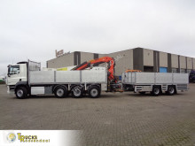 DAF flatbed truck CF 460