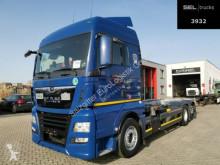MAN chassis truck TGX 26.500 6x2-2 LL / Intarder / Liftachse