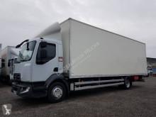 Renault polcozható furgon teherautó Gamme D 210.12 DTI 5