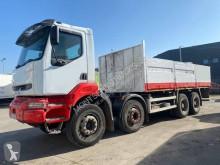Kamión valník Renault Premium