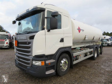 Camion citerne Scania G440 6x2*4 20.500 l. ADR Euro 5