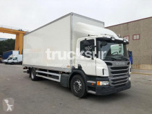 Kamión dodávka Scania P 230
