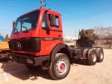 Camión chasis Mercedes 2628K