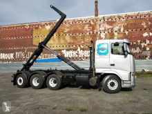 Volvo hook lift truck FH13 520