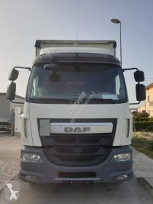 DAF tarp truck LF 280