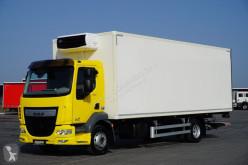 Camion frigorific(a) DAF LF 250 / EURO 6 / CHŁODNIA + WINDA / 18 PALET