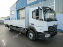 Camion plateau ridelles Mercedes Atego Atego 1524L Pritschenwagen